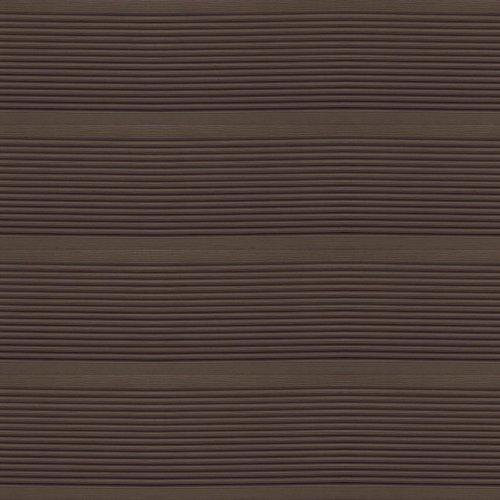 Террасная доска TerraPol Тик Киото 1028 Палуба Полнотелая без паза