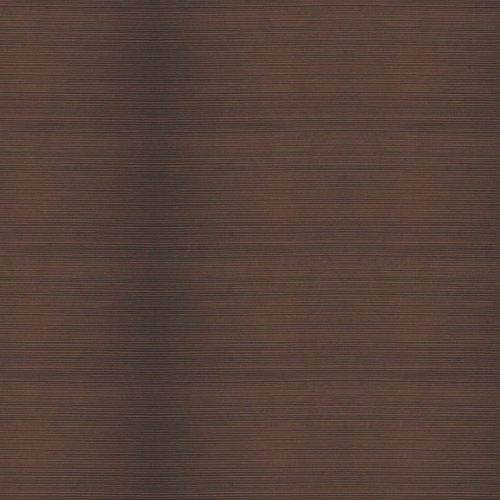 Террасная доска TerraPol Орех Милано 1281 Браш Полнотелая без паза