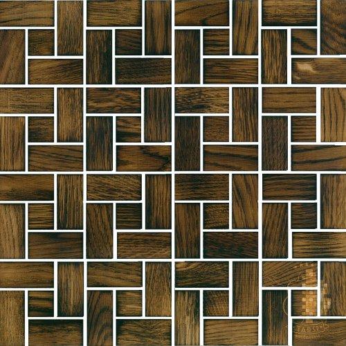 Мозаика и 3D панели из дерева Tarsi 4020