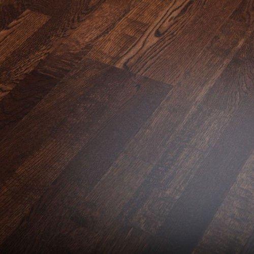 Паркетная доска Baum Дуб Кофе
