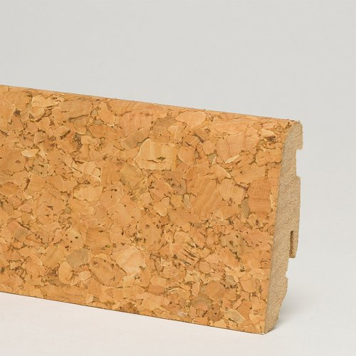 Плинтус FN Neuhofer Holz Cork Natural шпонированный