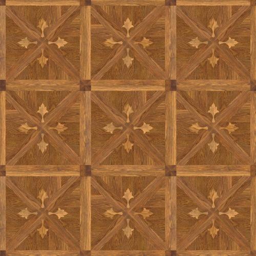 Художественный паркет Da Vinci щитовой 26-011