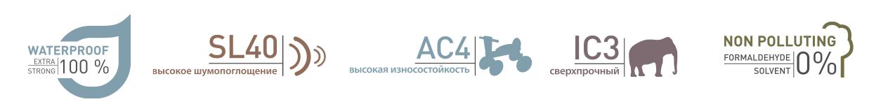 Преимущества ламината Duma floor