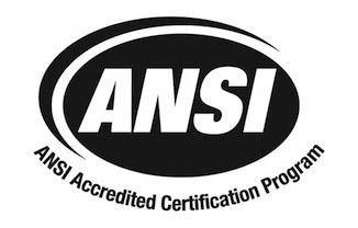 ANSI сертификат паркетной доски City Deco