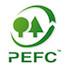 Сертификат PEFC паркетной доски City Deco
