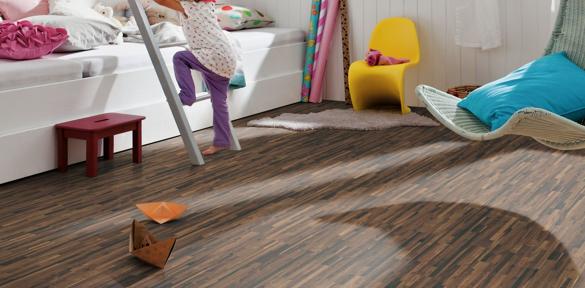 haro cork floors arteo and arteo xl in parquet look haro. Black Bedroom Furniture Sets. Home Design Ideas