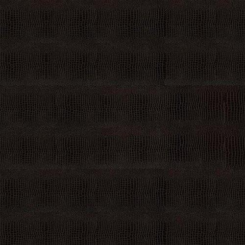 Кожаный пол CorkStyle Kroko Black
