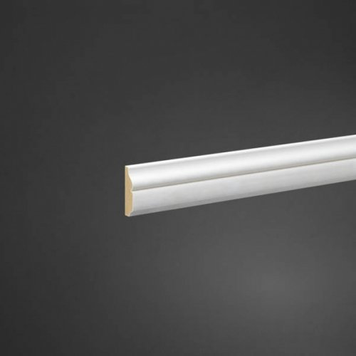 Молдинг Ultrawood U 012 (30x9 мм)